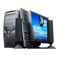 Cybertron AMD Duronr 1.8GHz Desktop PC