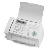 Sharp  UXB700 Inkjet Fax Machine