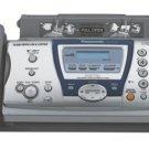 Panasonic KXFP145 Plain Paper Fax w/ Answering Machine