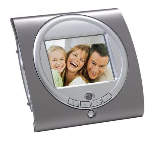 SmartParts 3.5 inch Digital Picture Frame