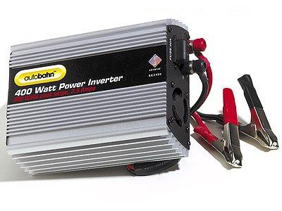 Autobahn 400W Pro Industrial Power Inverter