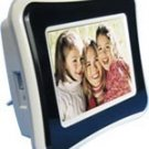 "Artpix Digital Photo Frame with  5"" TFT LCD"