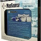 GARMIN Mapsource Bluechart CD