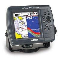 Garmin GPSMap 178C Color Depth Sounder GPS Receiver with GA29