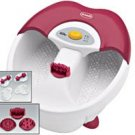 Dr. Scholls DR6622 Ultimate Pedicure Foot Spa