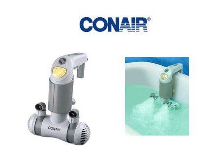 Conair Cordless Dual Jet Bath Spa