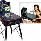 Asteroid Pinball Machine
