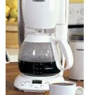 CUISINART COFFEE BAR AUTOMATIC COFFEEMAKER