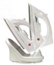 IGIA Cordless Turbo X-Press Iron