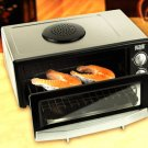 Home Pride TF-219 Smell Away Electric Griller