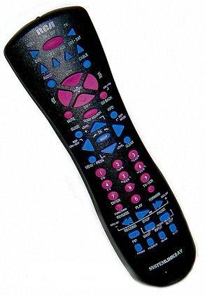 DirecTV RCA Universal Remote Control