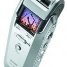 Sony ICD-CX50 Visual Voice Recorder with 1.2-megapixel CCD, 1.2 inch color LCD and 256MB flash memor