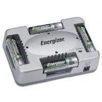 Energizer CH30MNCP 30 Minute NiMH Charger Kit with 4 AA Batteries