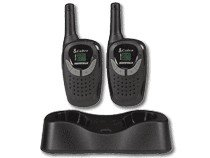 Cobra MicroTALK PR145-2VP GMRS/FRS Two-Way Radios