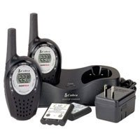 Cobra PR245-2VP 22 Channel GMRS/FRS Radio