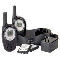 Cobra PR245-2VP 22 Channel GMRS/FRS Radio
