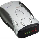 Cobra ESD-9215 Radar/Laser Detector-Band 360 Degree Laser