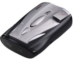 Cobra PRO 9680 11 Band Xtreme Laser Radar Detector