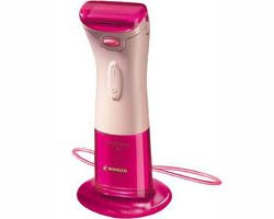 Norelco HP6319 Ladyshave Life & Shave Shaver