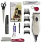 Oster Professional 16 Piece Deluxe Pet Groomer Clipper Set
