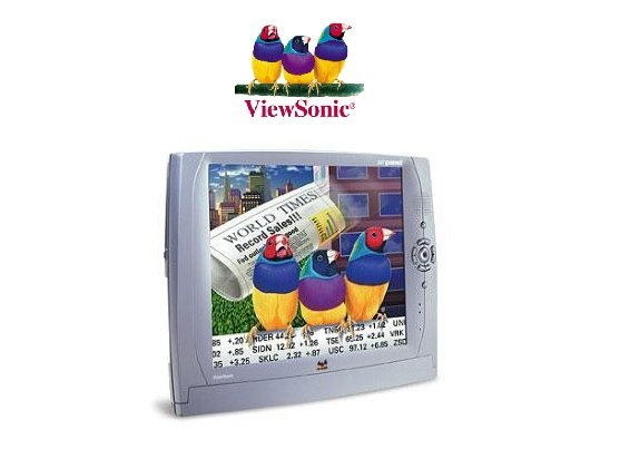 Viewsonic Airpanel 100 Super PDA