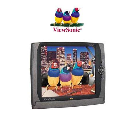 ViewSonic ViewPad 100 Super PDA