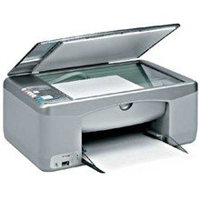 HP PSC1315 All in One Multifunction Printer Scanner Copier