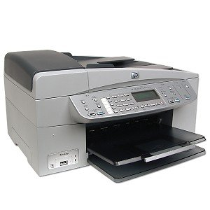 HP OJ6210 All-in-One Printer/Fax/Scanner/Copier
