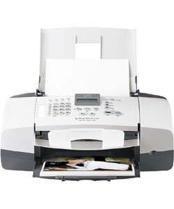 HP OfficeJet 4215 Print/Scan/Copy/Fax