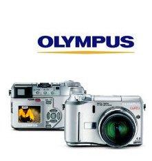 Olympus C750 Ultra Zoom Digital Camera - 4.0 megapixels, 10x Optical / 4x Digital Zoom