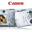 Canon PowerShot S500 - 5.0 MegaPixels Digital Camera with 3x Optical Zoom
