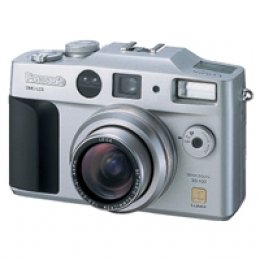PANASONIC DMC-LC5S 4.0 Megapixel Lumix Digital Camera with Leica DC Vario-Summicron Lens and 2.5 Col