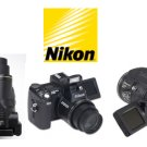 Nikon Coolpix 8700 - 8.0 Megapixels 8x Optical Zoom 4x Digital Zoom  Digital Camera