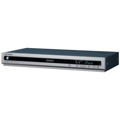 Samsung DVDR120 DVD Recorder w/ Progressive Scan