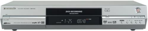 Panasonic DMR-E55 Progressive Scan 5.1 DVD Recorder