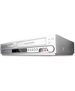 Magnavox MDV560VR Progressive Scan Combination VCR/DVD Player