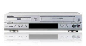SAMSUNG DVDV2000 DVD/4HD HIFI VCR SYSTEM