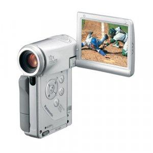 Panasonic SV-AV100 D-Snap Slim SD Multimedia  4-in-1 Digital Video Camera