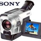 Sony Hi8 Handycam Camcorder - CCDTRV118/ Hi8 Video Recording/ 20X Optical/560X Digital Zoom