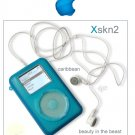 xSkn Ipod Protective Case (Caribbean)
