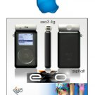 Exo Ipod Mini Case (Asphalt)