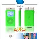 Exo Ipod Mini Case (Frogger)