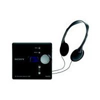 Sony MZNE410 Compact High Speed Net MiniDisc Walkman Recorder w/ Skip-Free G-Protection Technology