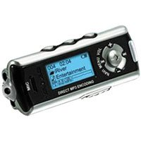 iRiver IFP-795T Flash MP3 Player 512MB