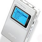 Nomad Jukebox Zen Xtra 40GB 40 GB MP3 Player with Large Backlit Display