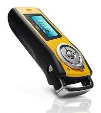 iRiver T10 - 512MB MP3 Player with FM Tuner/Recorder and Voice Recorder