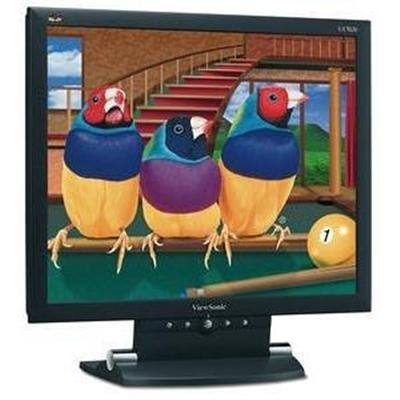 "ViewSonic VA702B 17"" Inch Flat Screen LCD Monitor"