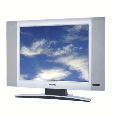 Magnavox 20MF605T 20-inch Flat Panel LCD TV