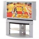 Panasonic PT-43LCX64 43 HDTV LCD Rear Projection TV