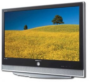 "Samsung SPP4251 - 42"" Plasma TV 16:9, 852x480 Resolution, 3000:1 Contrast Ratio, EDTV"